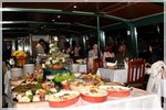 Danube Cruise - Dinner