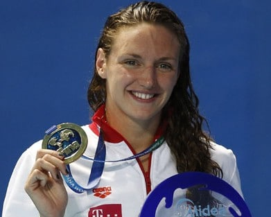 Hungary in Summer Olympics 2016