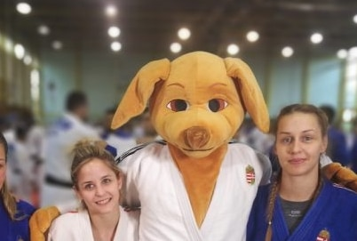Judo World Championships in Budapest