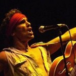 Manu Chao concert in Budapest 2013