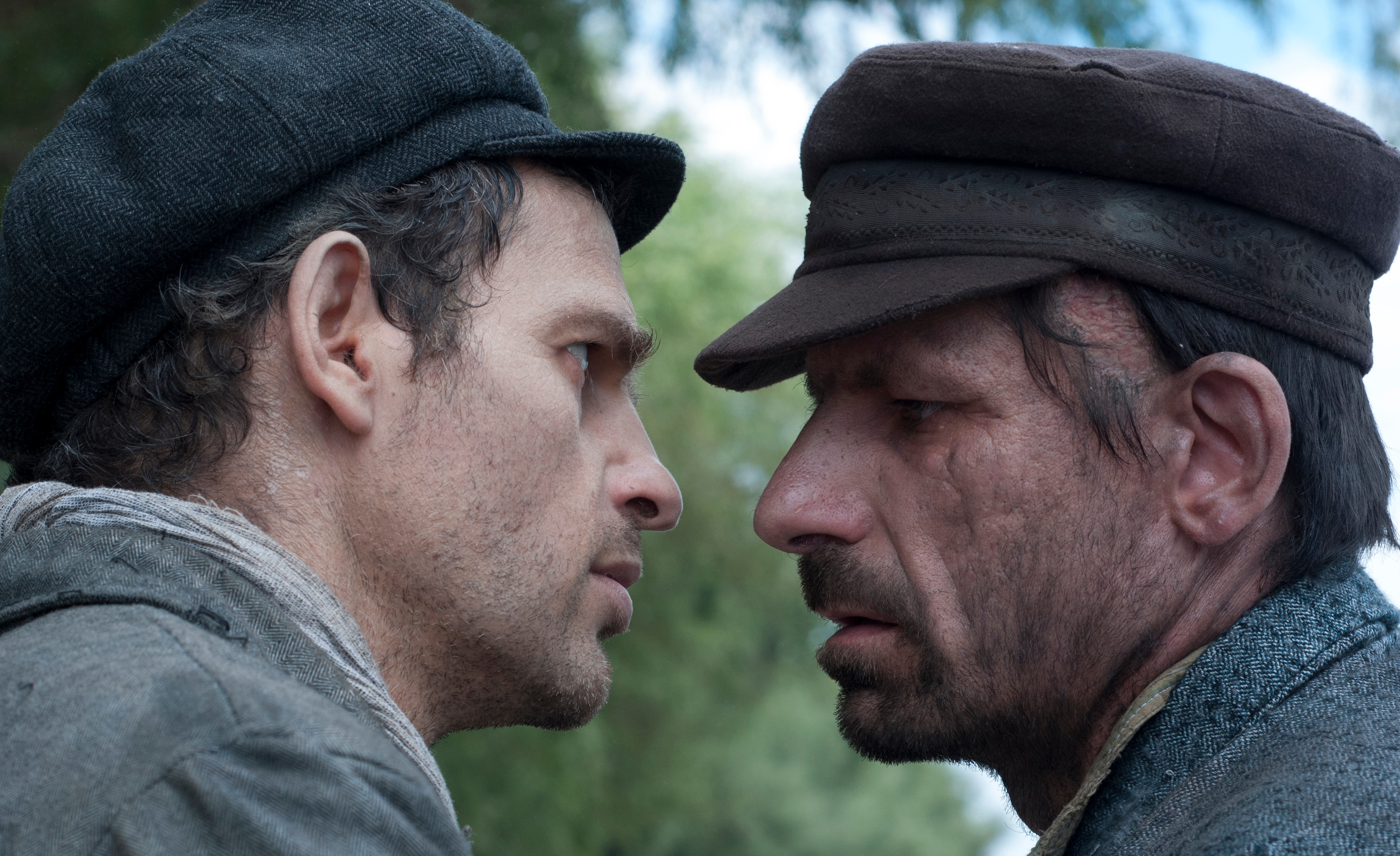 Son of Saul online