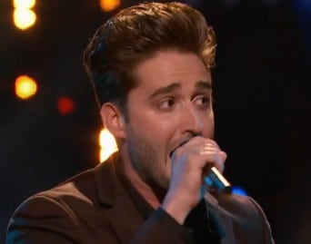 Follow the Hungarian Viktor Kiraly in The Voice on NBC