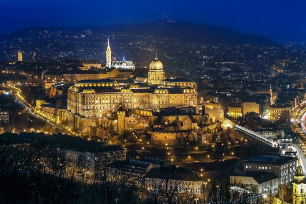 Book a cheaper hotel room in Budapest