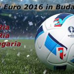 Where to watch Euro 2016 in Budapest?