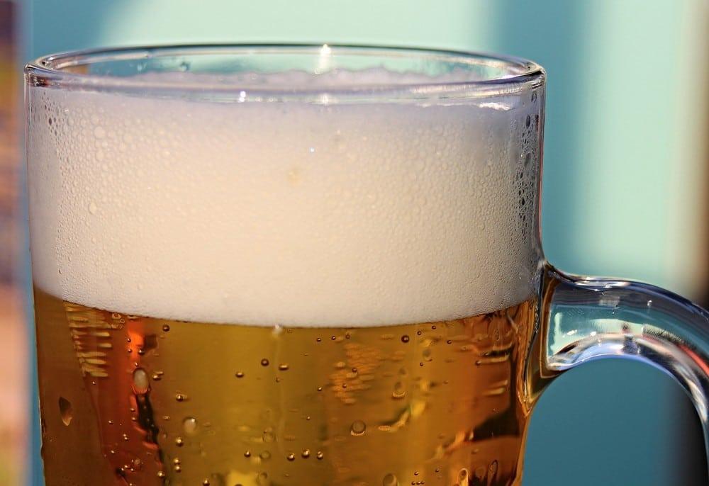 Beer festival Budapest