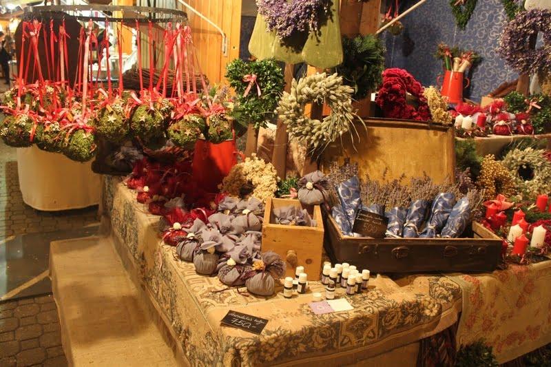 Budapest Christmas Market 2014 2