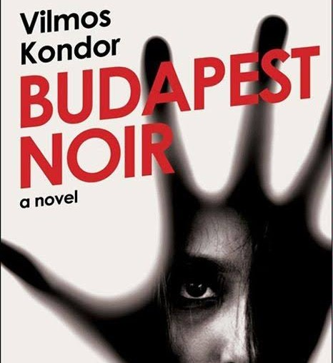 Budapest Noir is a great book about Budapest