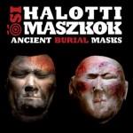 Burial masks