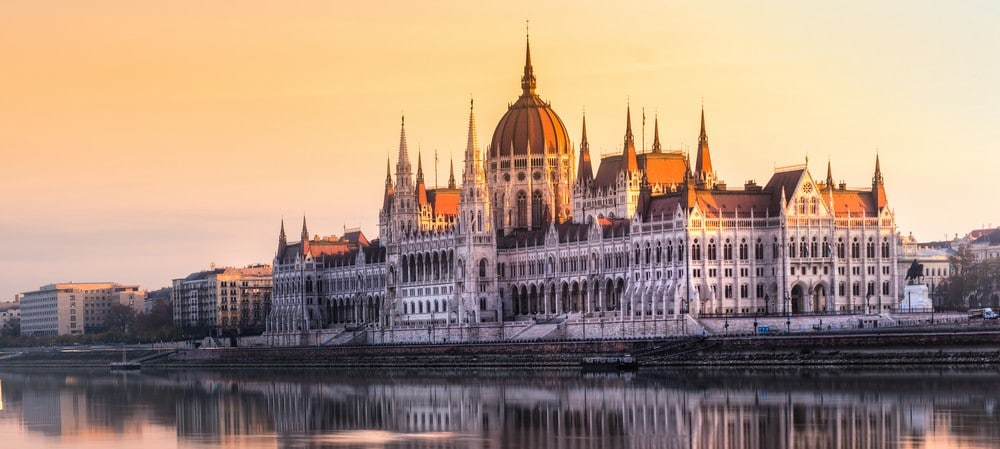 Do not forget about a river cruise on the Danube