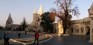 Budapester Reiseführer