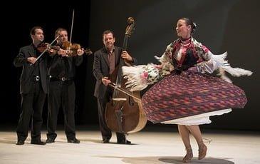 Folklore Hungary