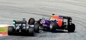 Formula 1 Budapest