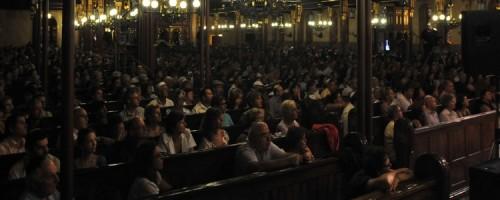 Jewish Summer festival in Budapest
