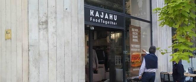 Cheap lunch in Kajahu