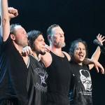 Metallica Budapest 2010