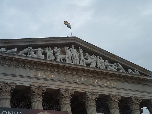 Museum-of-Fine-Arts-Budapest