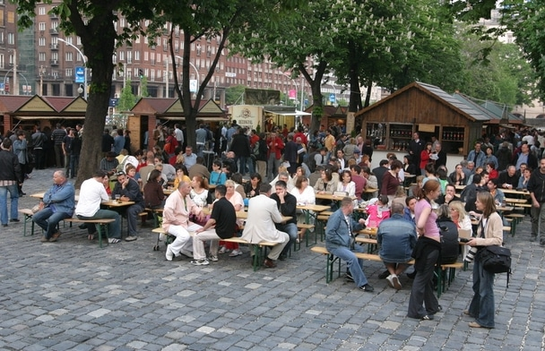 Palinka Festival picture