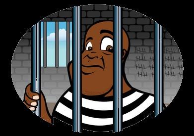 Ferihegy 1 behind bars