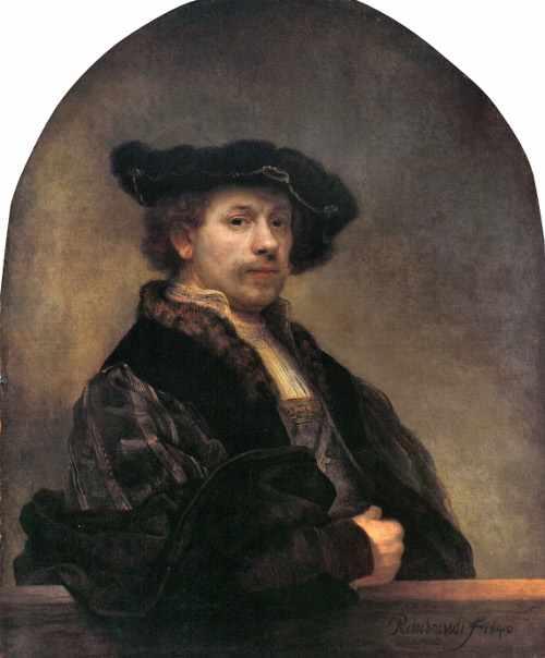 Rembrandt Budapest