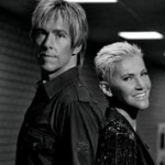 Roxette Budapest 2011