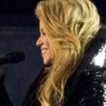 Shakira Budapest