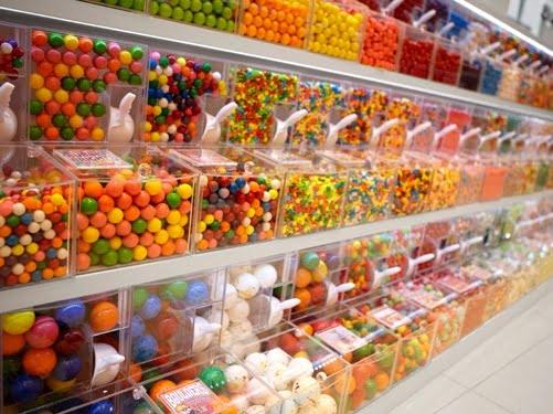 Sugar in Budapest