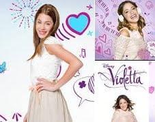 Violetta Budapet