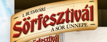 Budapest beerfestival