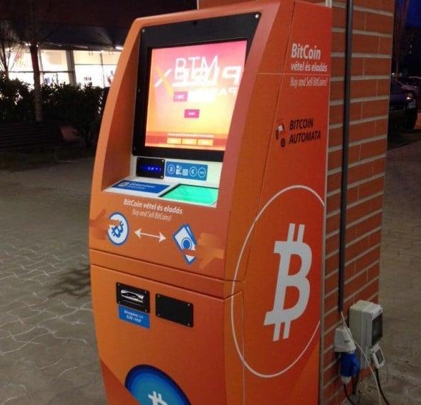 budapest bitcoin