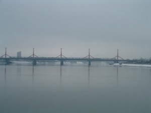 Lagymanyosi Bridge