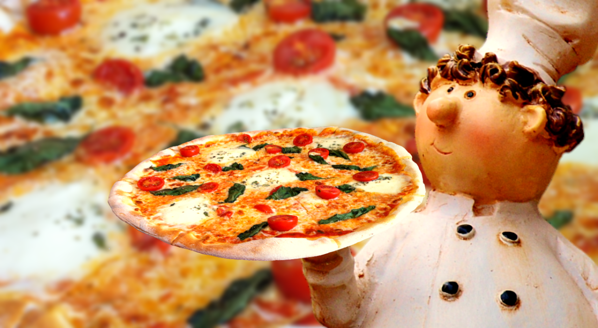Where to order pizza online in Budapest?