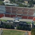 Puskas Ferenc Stadium