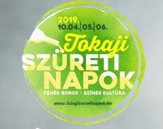 Tokaj Harvest Festival 2019