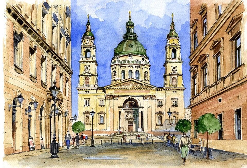 Budapest Coronavirus